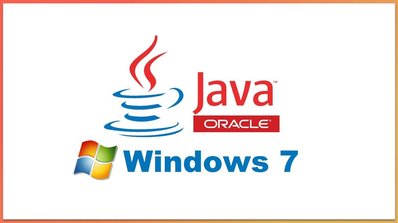 Скачать Java 64 bit Windows 7